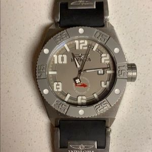Men's Invicta watch model 0322